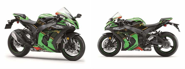 2020 Kawasaki Ninja Zx 10r And Zx 6r First Look Preview Motorcyclist