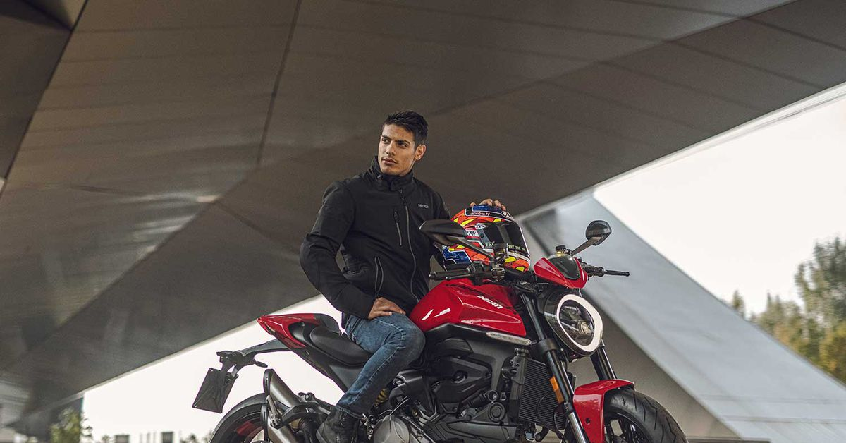 2021 Ducati Monster First Look Preview
