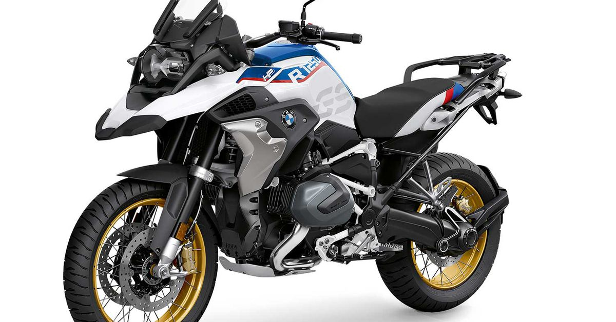 Elevate Your Commute With These Adventure Motorcycles