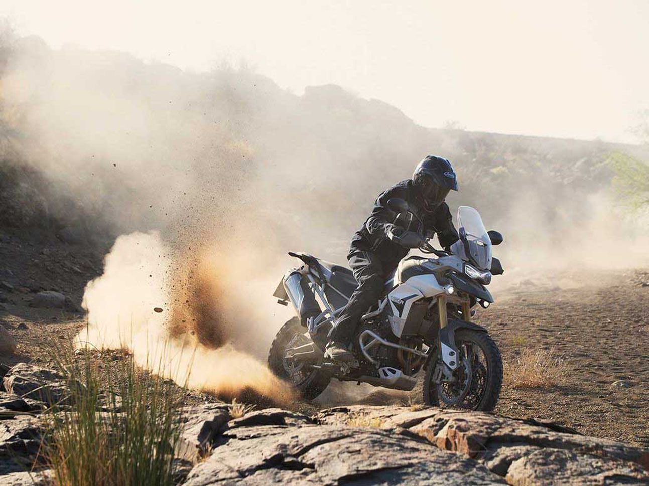 The Triumph Tiger 900 is likely to be an even better version of an already well-appointed motorcycle.
