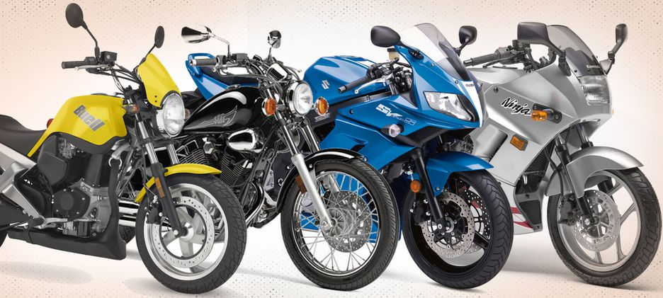 Top 10 Budget Friendly Beginner Motorcycles Motorcyclist