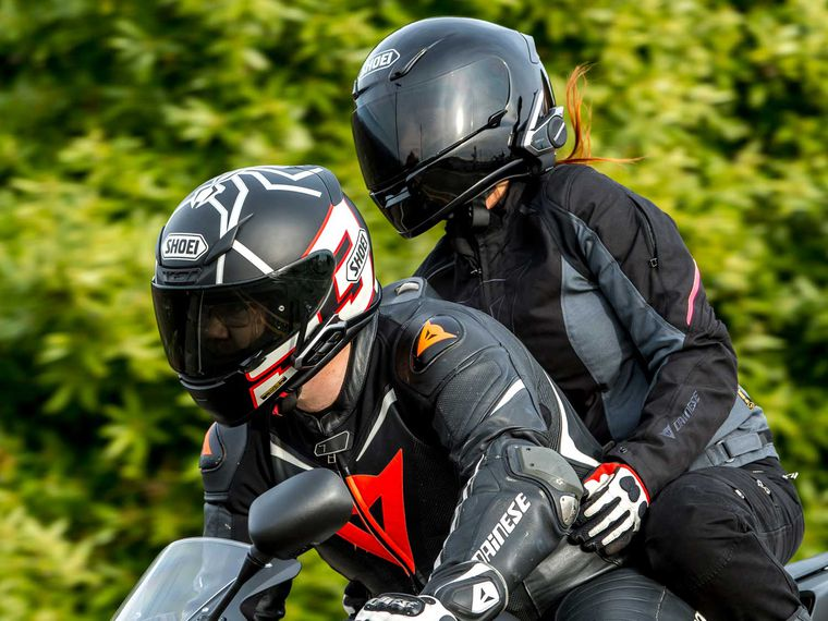 Sena 50r And 50s Bluetooth Headset Preview Motorcyclist