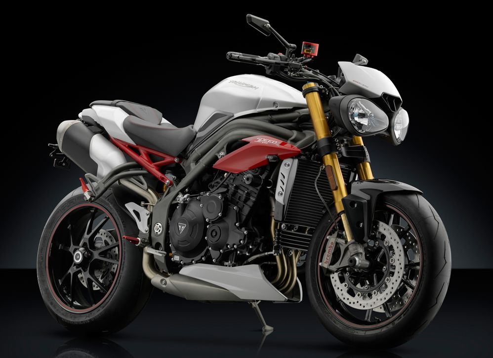 New Products: Rizoma Accessories for Speed Triple and FZ-10