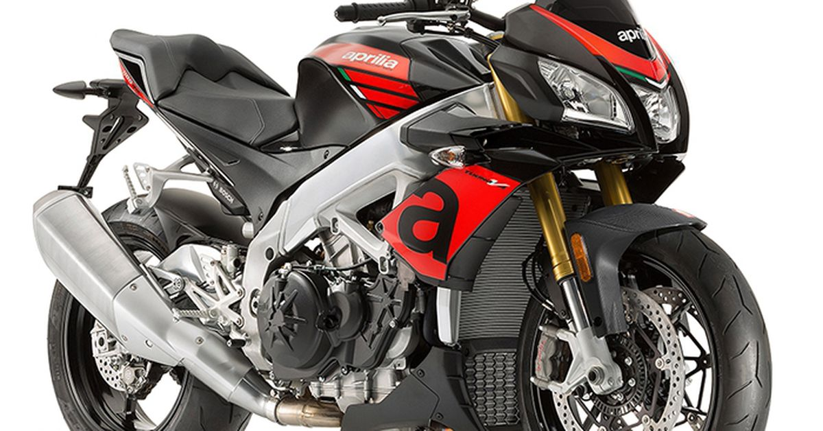 First Ride Review 2017 Aprilia Tuono 1100 Rr Factory Motorcyclist