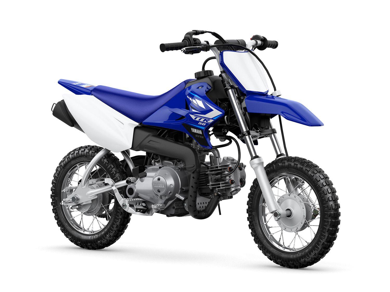 2020 Yamaha TT-R50E