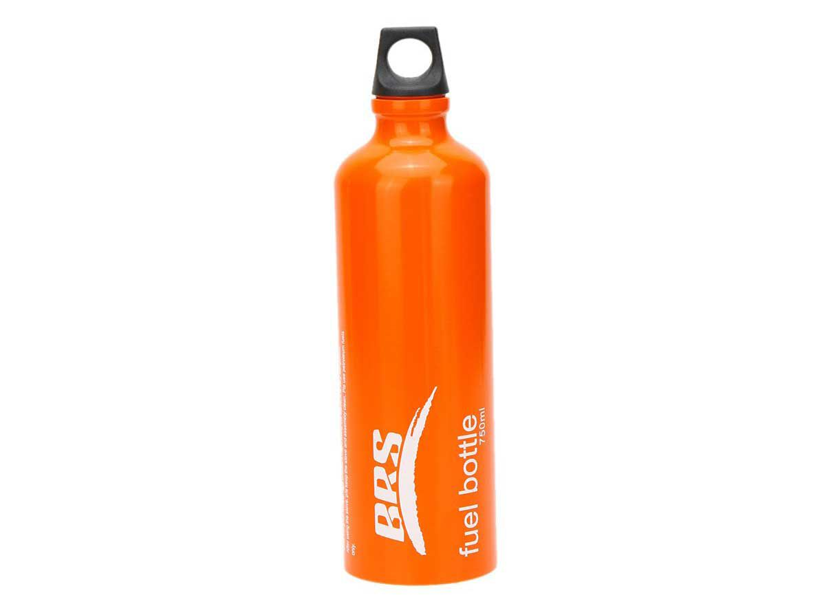 Have a pop of orange—instead of the usual red—for your next fuel can with the Walmeck fuel bottle.