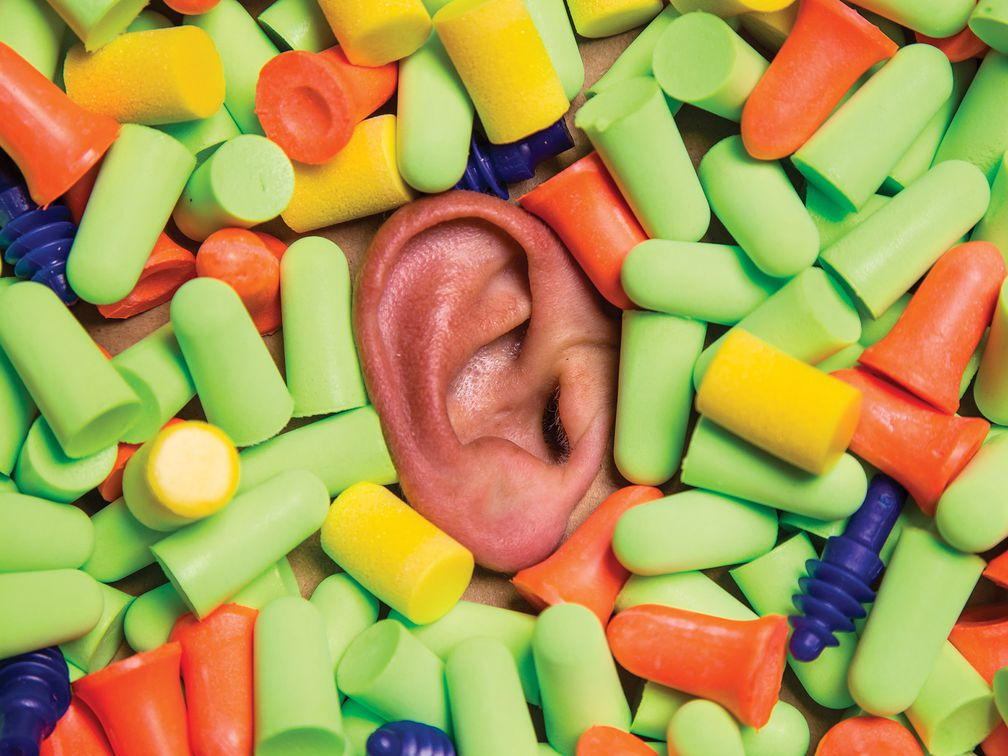 Riding Your Motorcycle Could Be Wrecking Your Ears | Motorcyclist