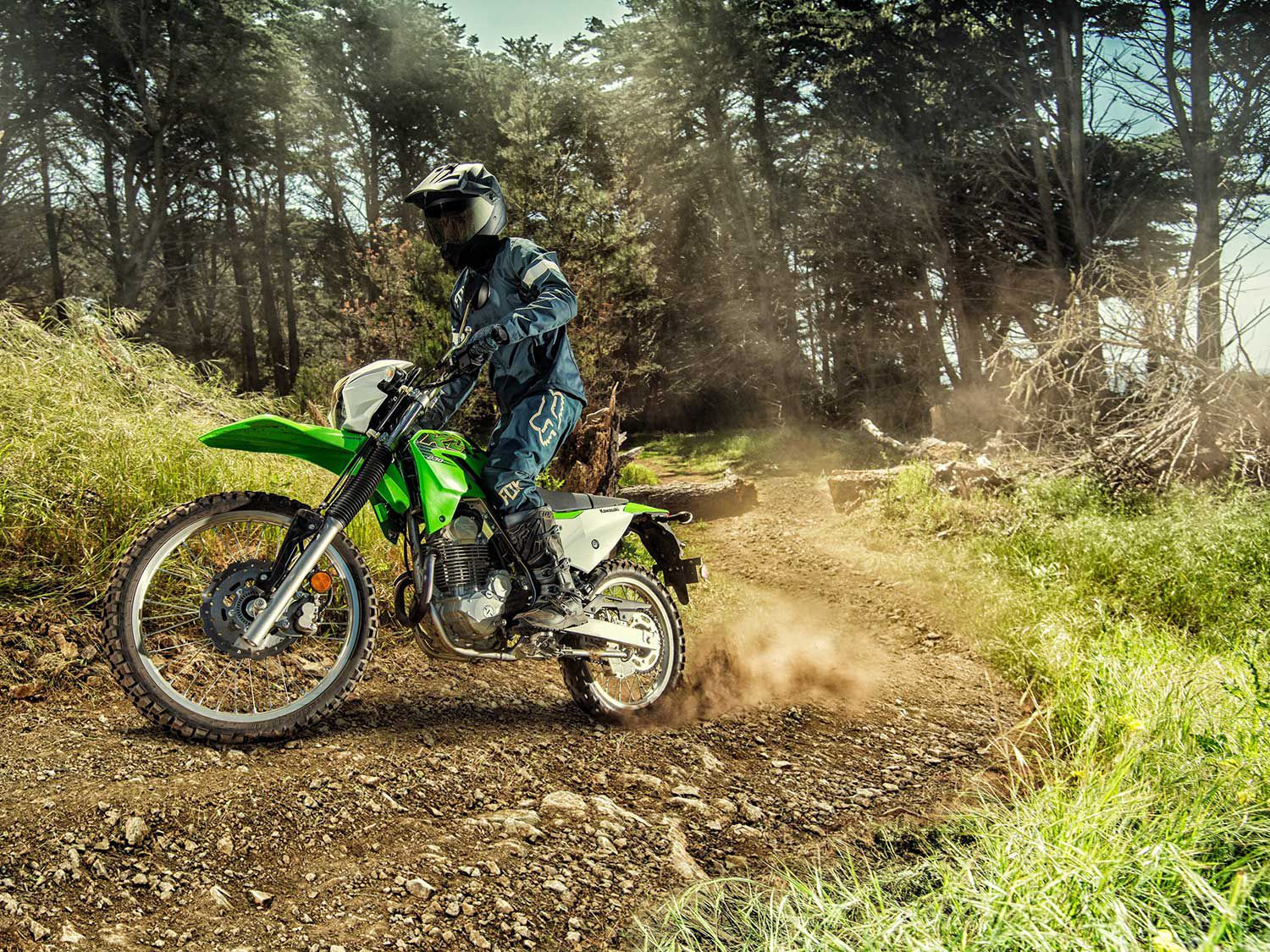 "<a href=""https://www.motorcyclistonline.com/2020-kawasaki-klx230-dual-sport-first-look/"">2020 Kawasaki KLX230 Dual Sport First Look</a>"