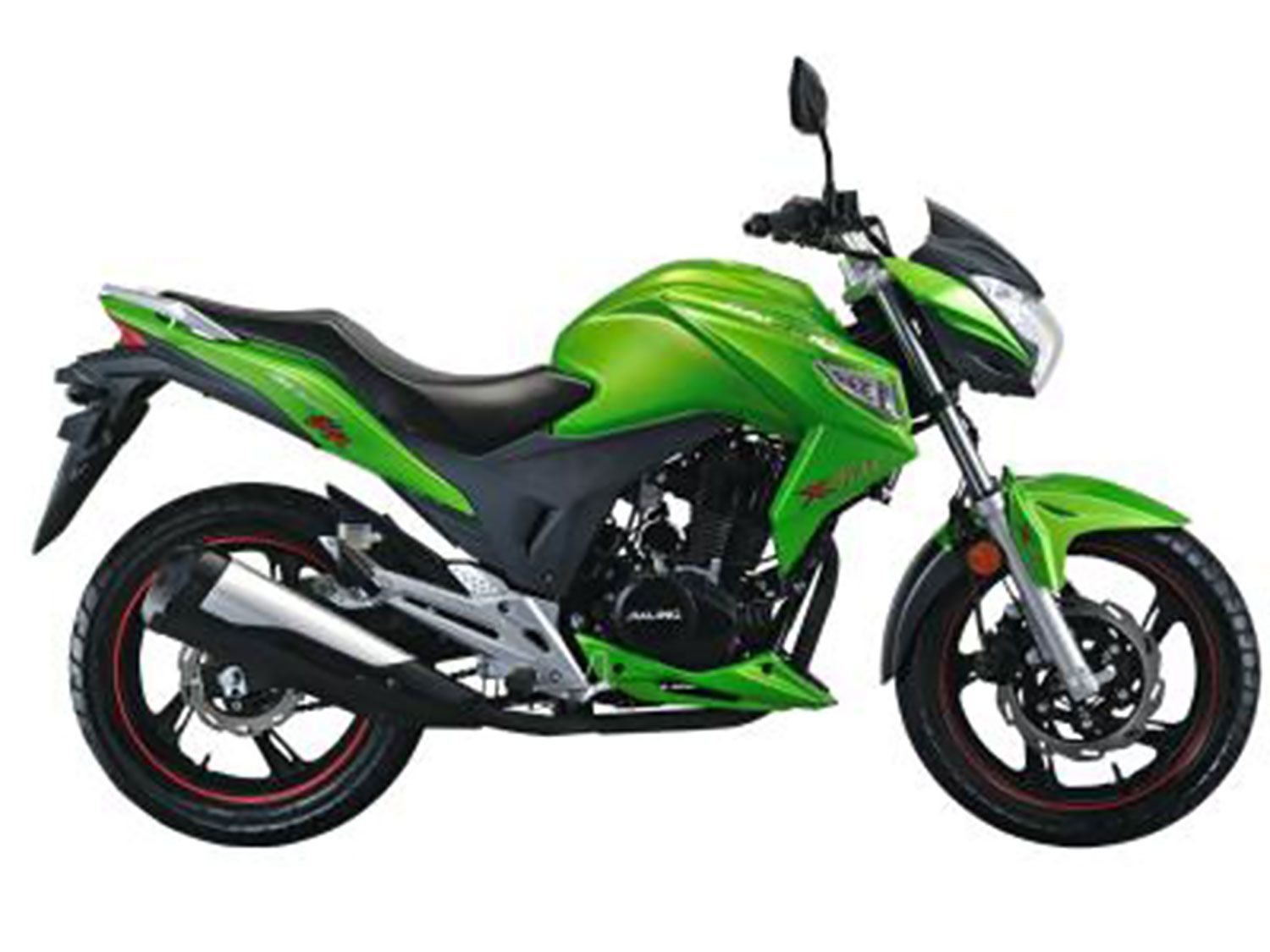 Chinese motorcycles that fall in the 50cc–500cc range will be included in the September 1 tariffs.