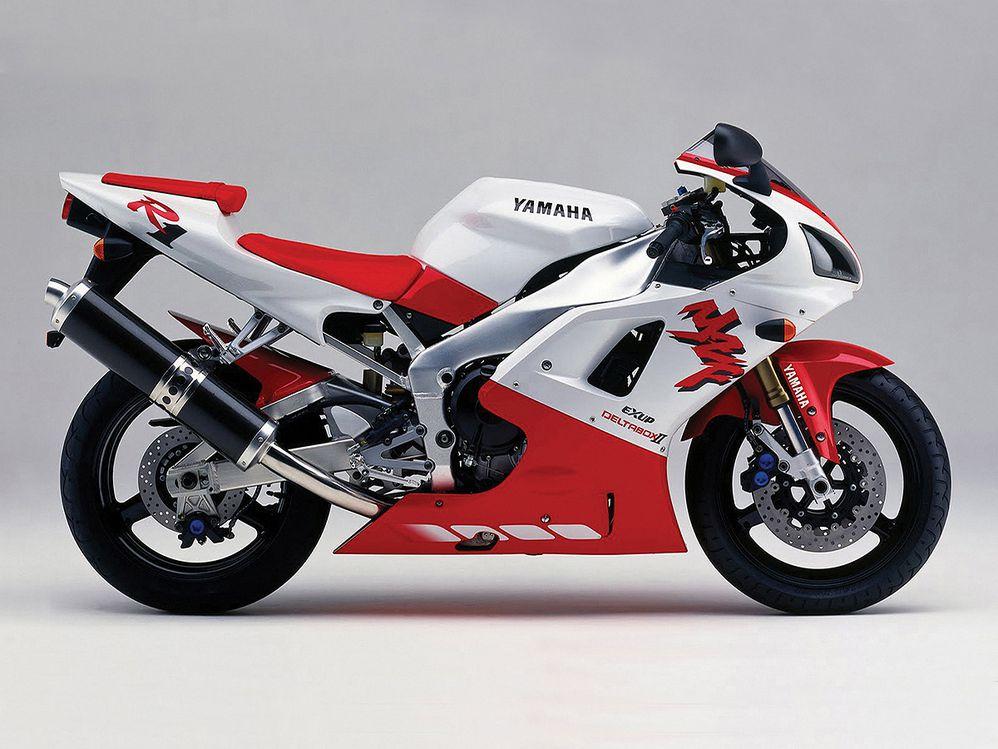 Used Bike Buying Tips: 1998-2003 Yamaha R1 | Motorcyclist