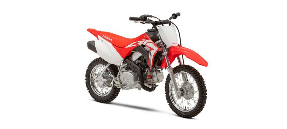 2019 Honda CRF110F, CRF125F, CRF250F Trail First Look | Motorcyclist