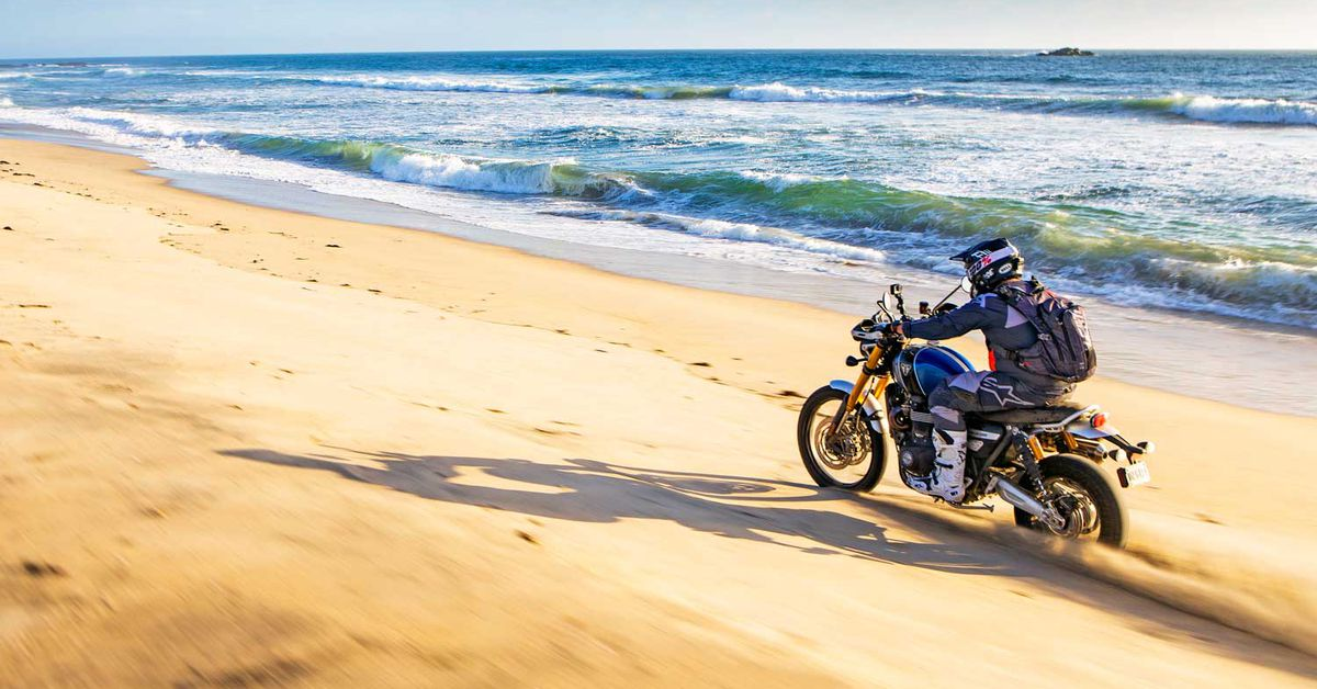 Best Motorcycle Videos To Pass The Time