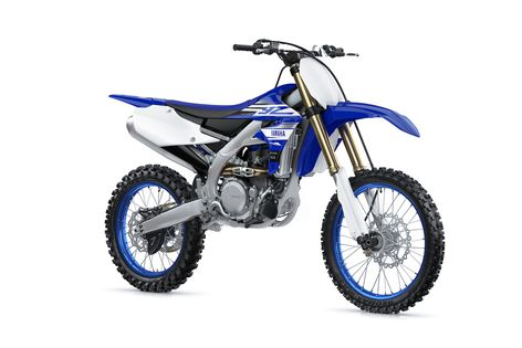 New Yamaha Motorcycles And Dirt Bikes | Motorcyclist