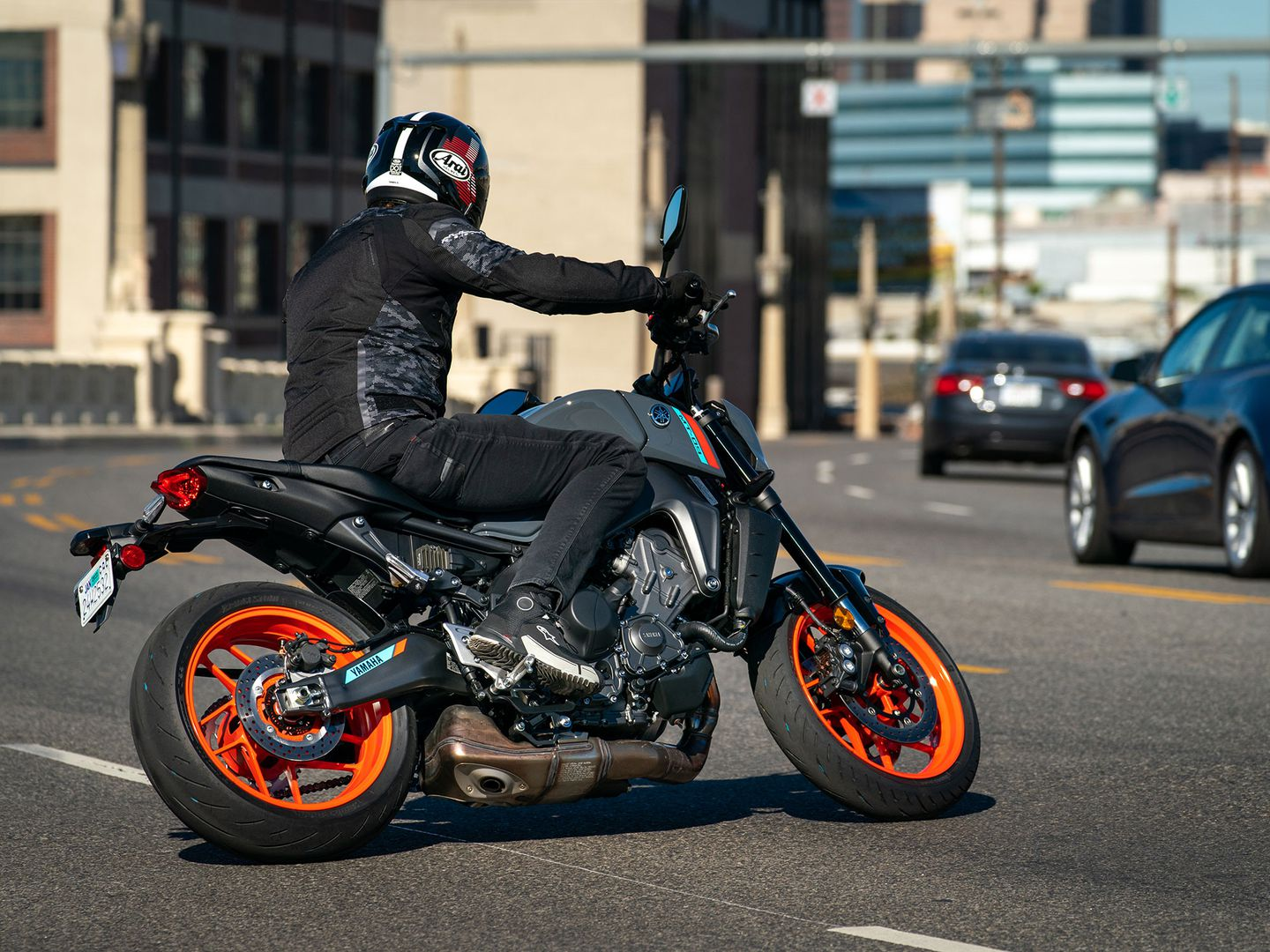 Riders Share Launches Subscription Motorcycle Rental Service