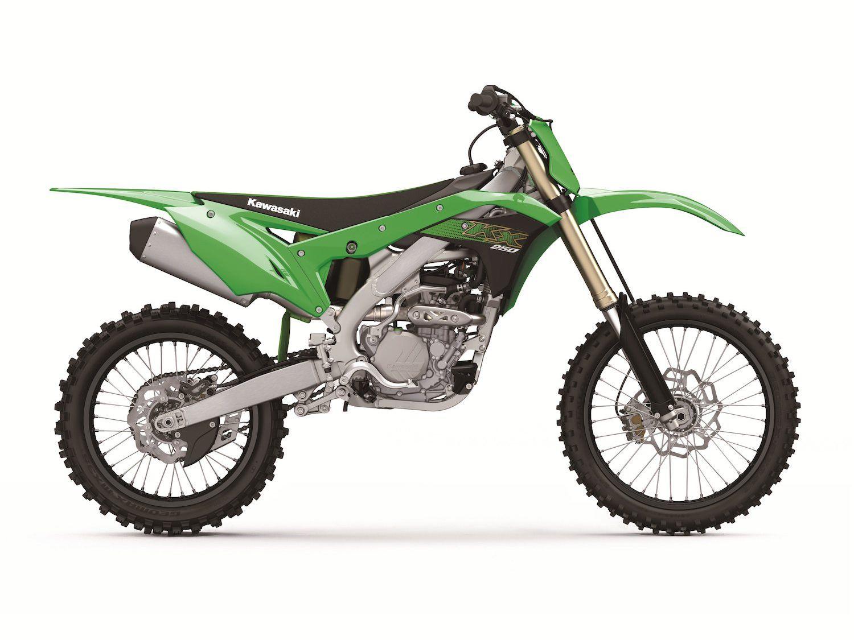 2020 Kawasaki KX250