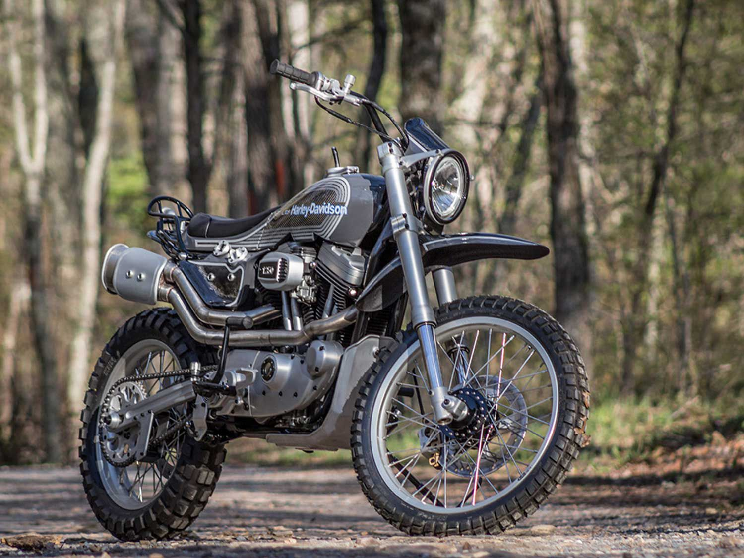 "For the wandering mind of the wandering soul, here's a list of dream bikes to ride down imaginary roads. Whether they spawned from sleeplessness or the drink, who's to say?  <a href=""https://www.motorcyclistonline.com/new-dream-motorcycles-we-wish-existed/"">Read more: New Dream Motorcycles We Wish Existed »</a>"