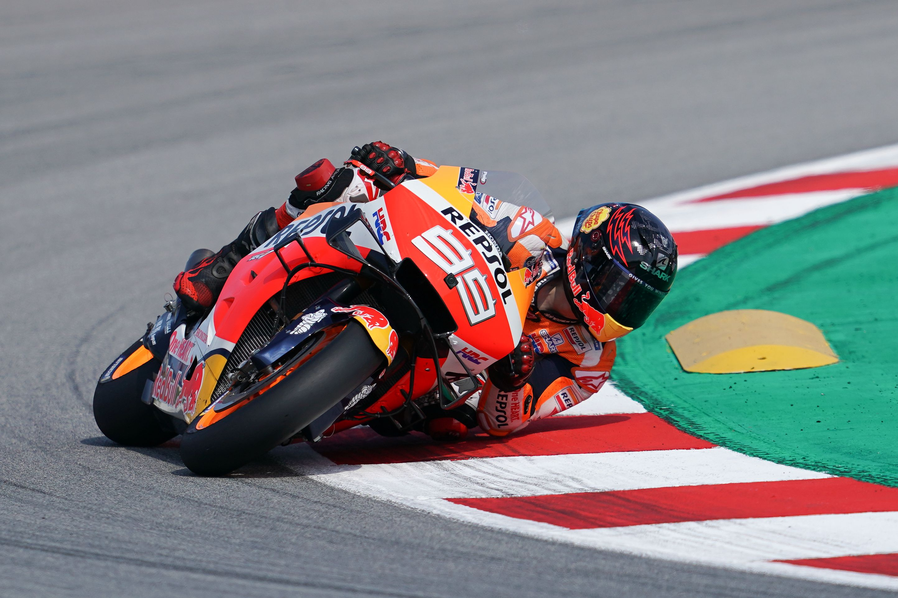 After 18 seasons of competition, three-time MotoGP world champ Jorge Lorenzo announces his retirement from professional racing. He'll be remembered for his smooth, fluid riding style.