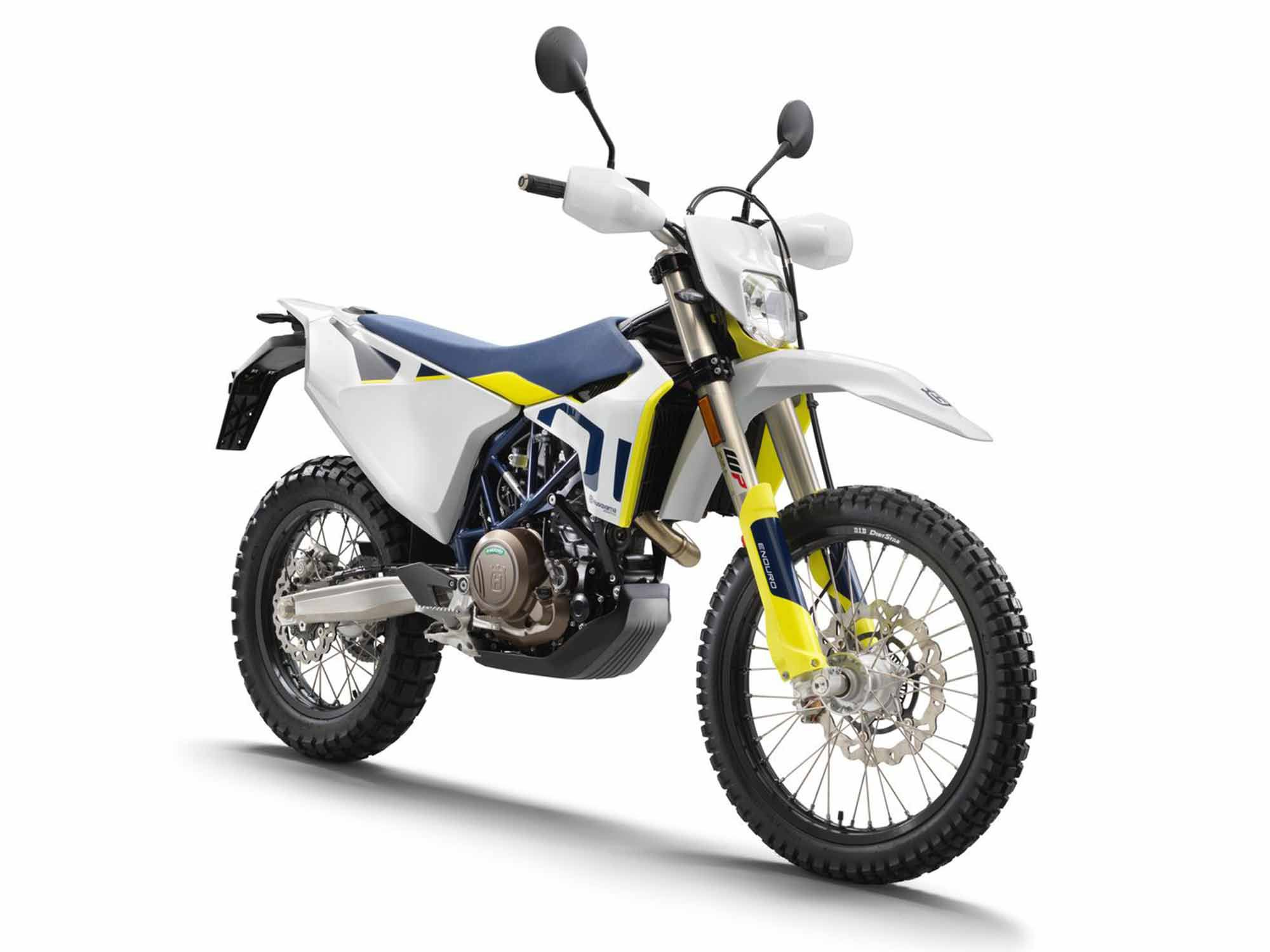 2020 Husqvarna 701 Enduro