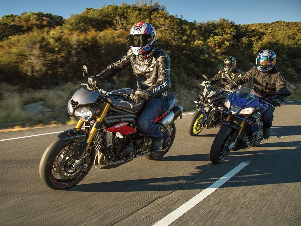 State of the Naked Bike Nation | Motorcyclist
