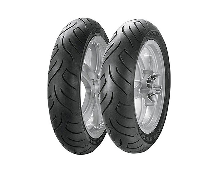 Avon Motorcycle Tires >> Motorcycle Tire Recall Avon Viper Stryke Motorcyclist