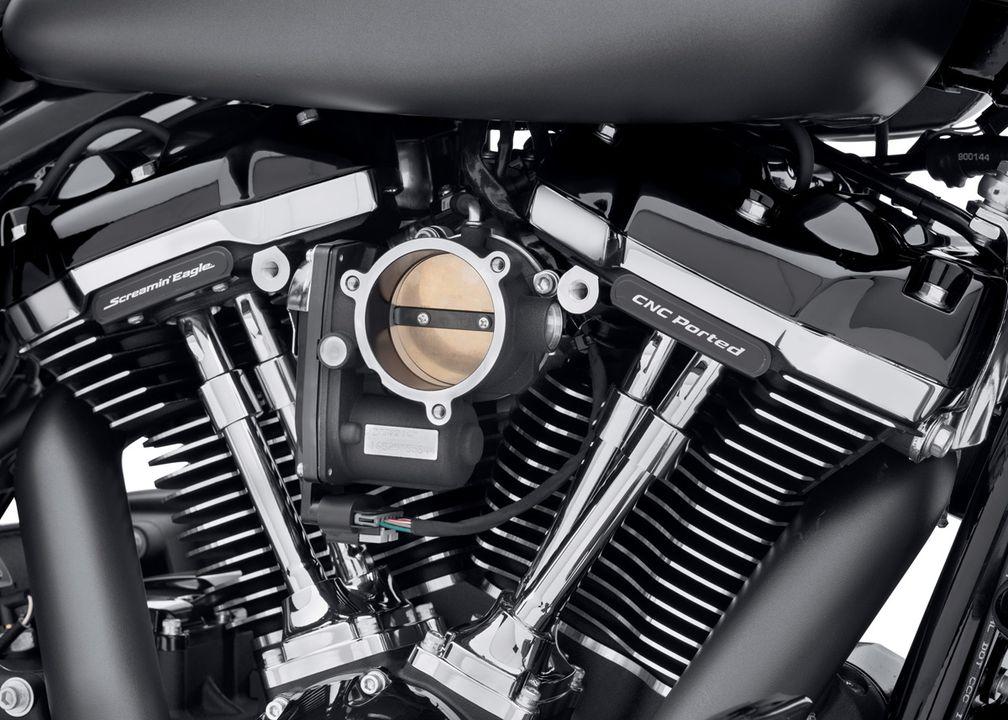 Milwaukee-Eight Stage IV Engine Kit | Motorcyclist