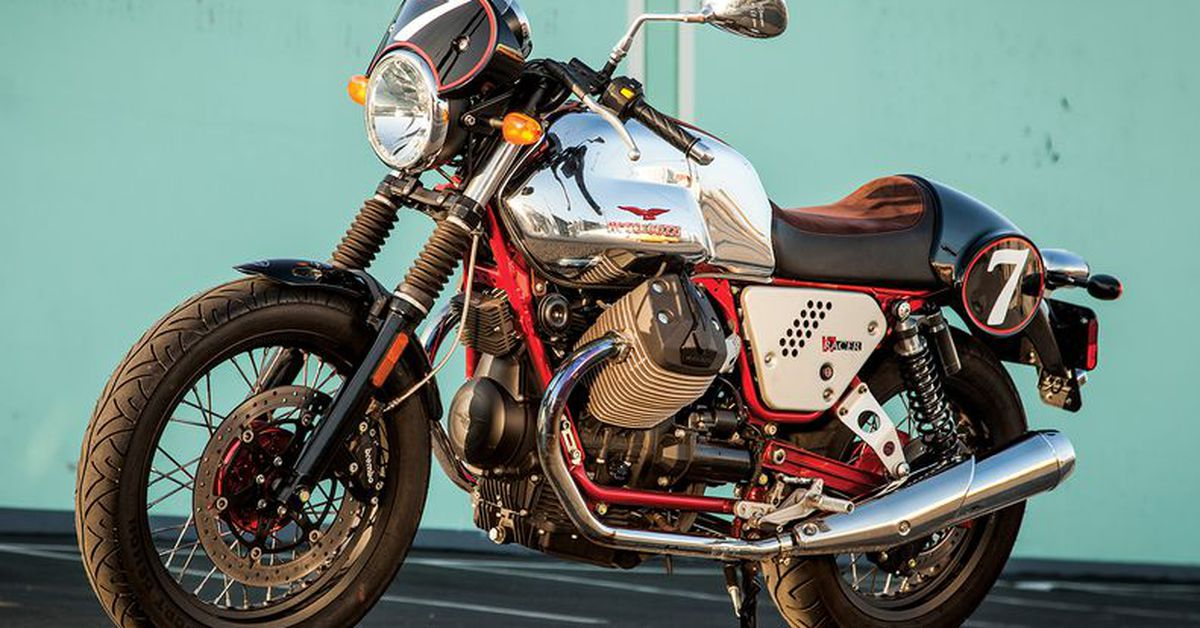 New Moto Guzzi Motorcycles And Dirt Bikes | Motorcyclist