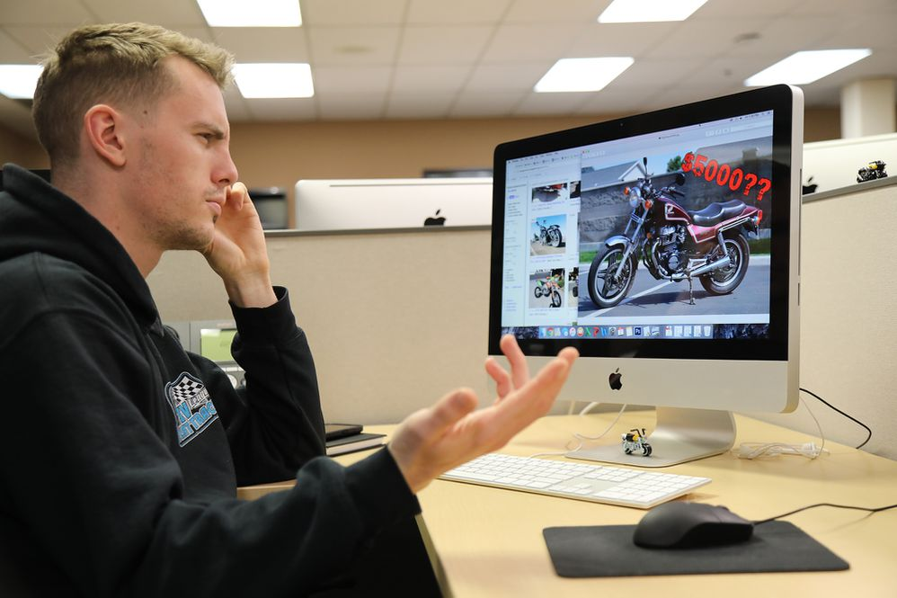 Bad Craigslist Motorcycle Deals and How To Avoid Them