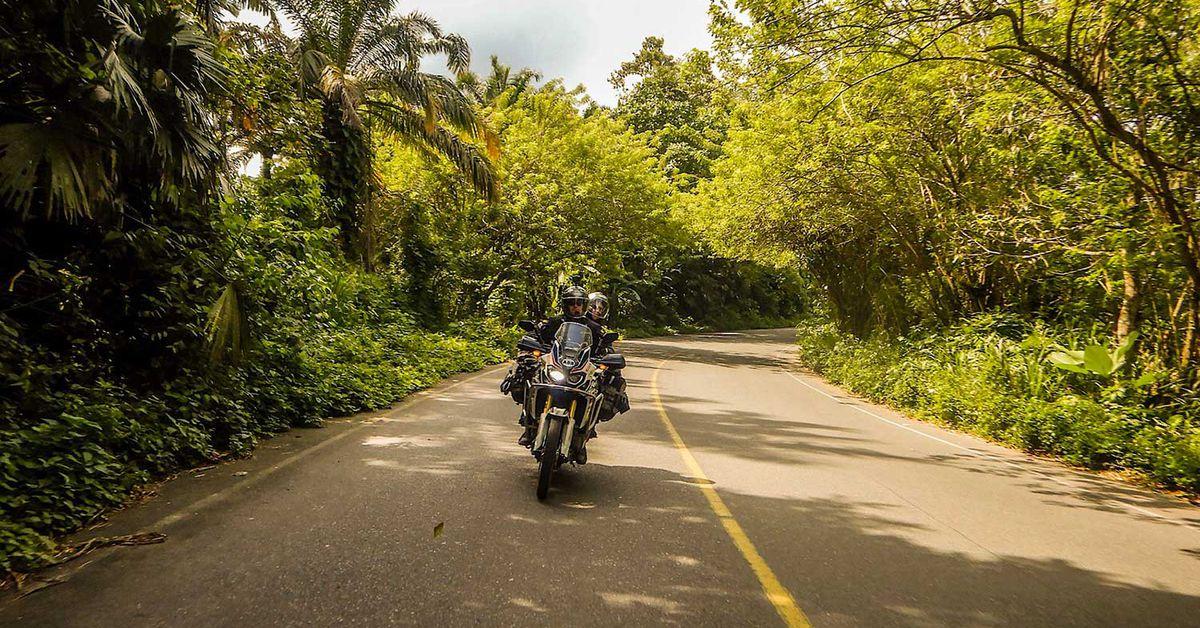 How To Have A True Motorcycle Adventure In Ecuador