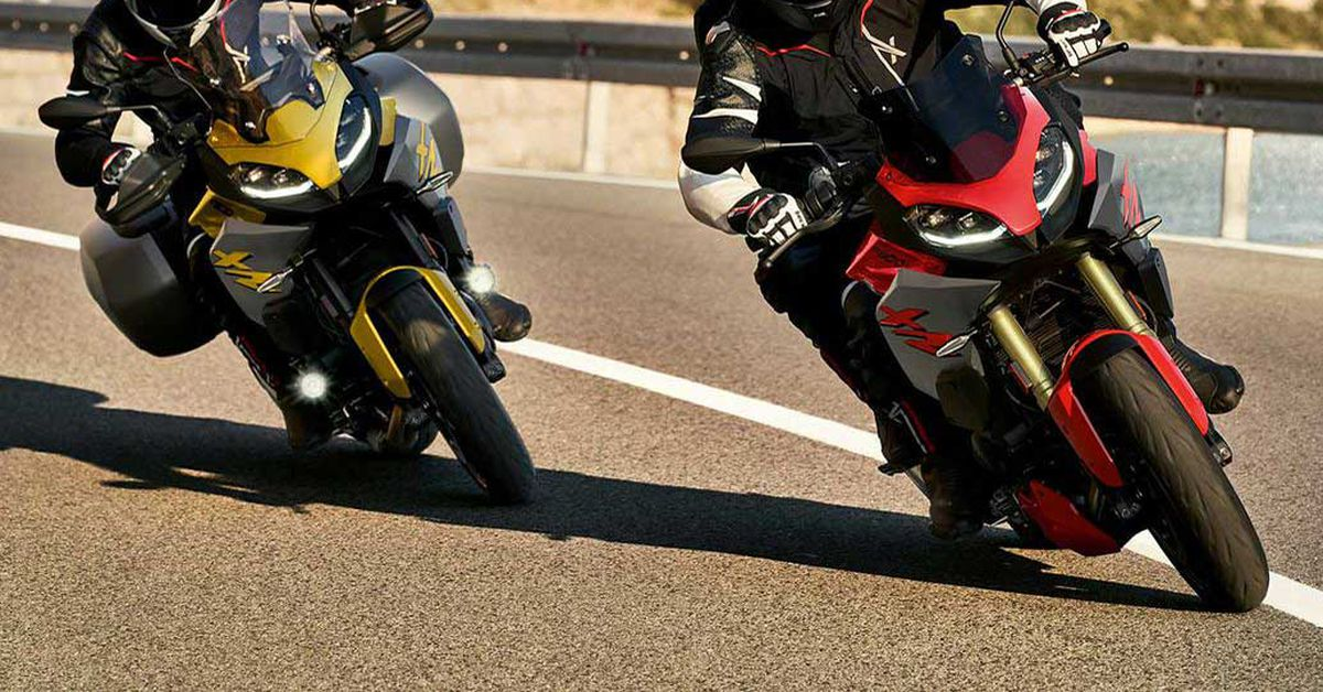 2020 Is Shaping Up To Be A Great Year For Motorcycles