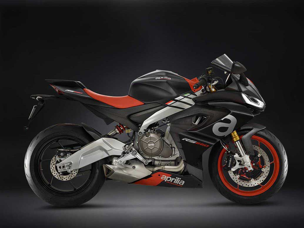 The Aprilia RS 660 might be one of the most eagerly anticipated bikes of the year.