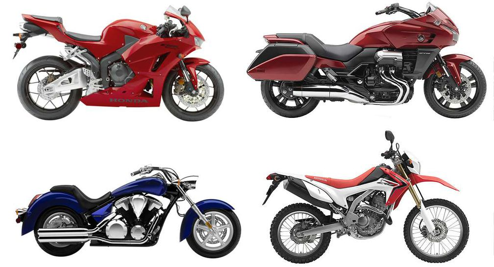 HONDA RECALLS 13 MODELS WITH ELECTRICAL SYSTEM DEFECT | Motorcyclist