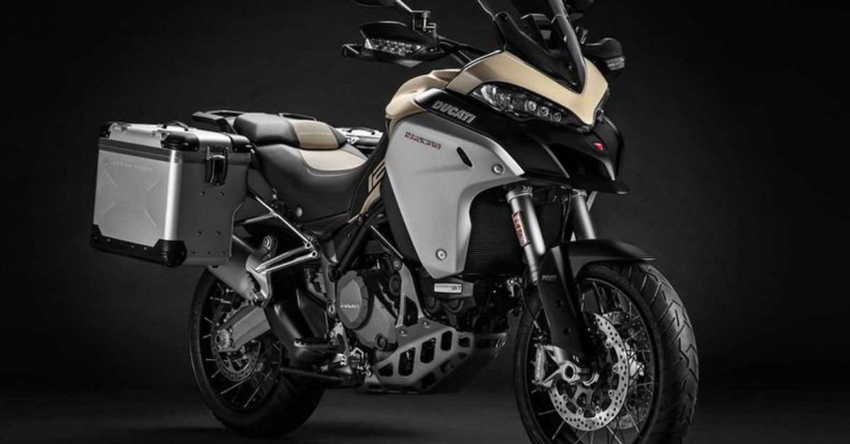 New Ducati Motorcycles And Dirt Bikes | Motorcyclist