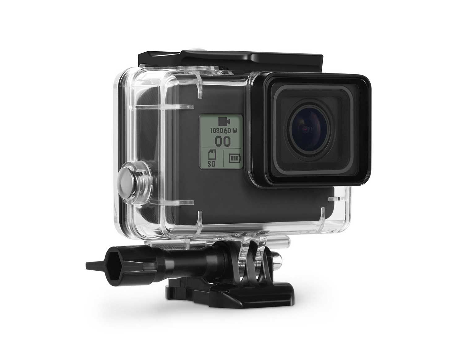 Keep your GoPro protected for half the cost.