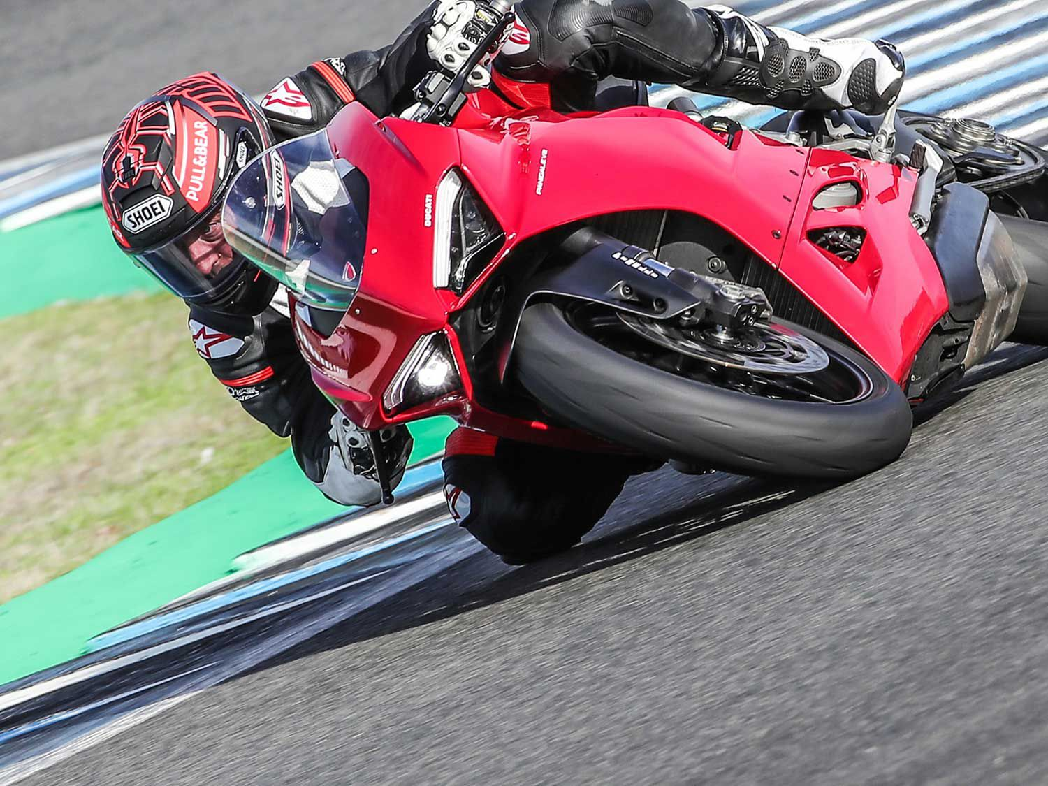 "<a  href=""https://www.motorcyclistonline.com/ducati-panigale-v2/"">The 2020 Ducati Panigale V2 Is Better Than The Panigale 959</a>"