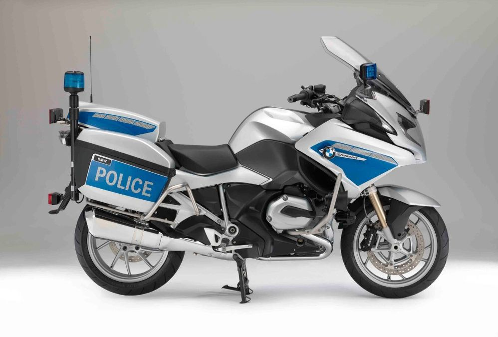 Police Motorcycle Recall News | Motorcyclist