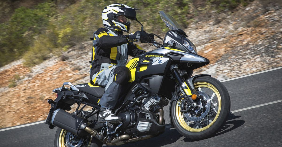 Motorcycles For Tall Riders 2019   Reviewmotors.co