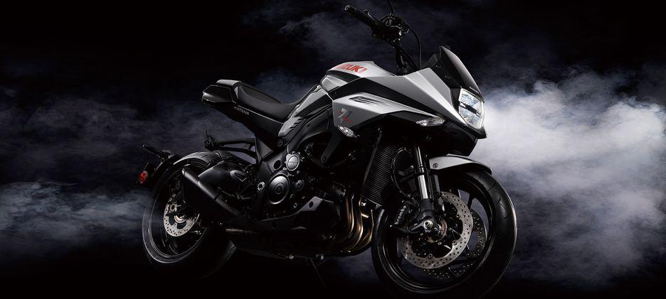 2020 Suzuki Katana First Look Review | Motorcyclist