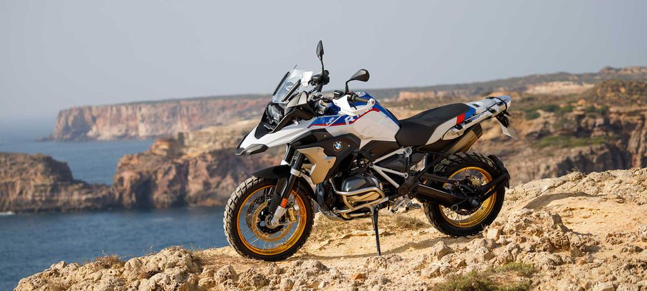 2019 BMW R1250GS First Look Review | Motorcyclist