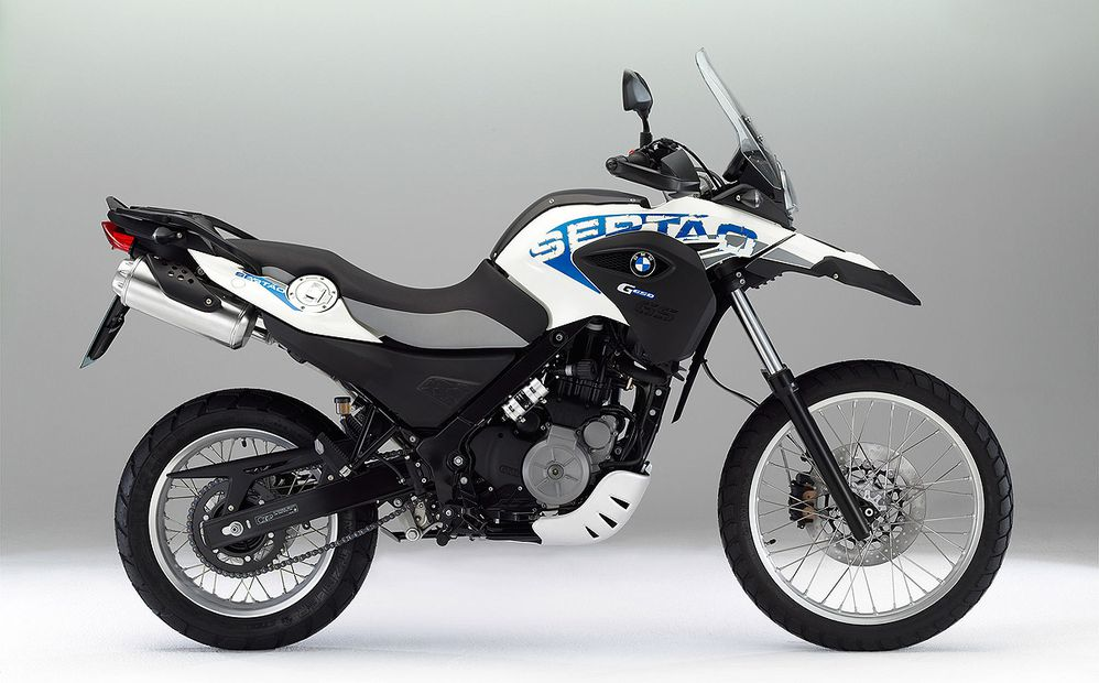 BMW G650GS Recalled For Faulty ECU | Motorcyclist